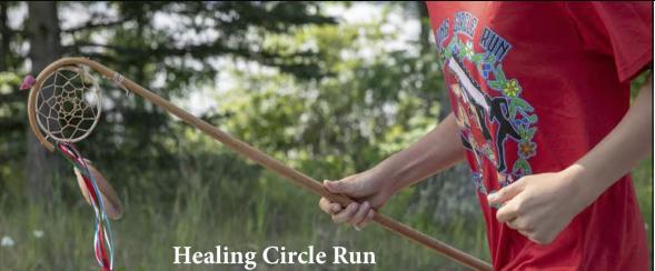 2020 Healing Circle Run
